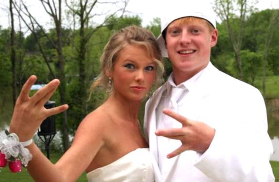 Awkward Celebrity Prom Photos They Probably Don't Want You to See