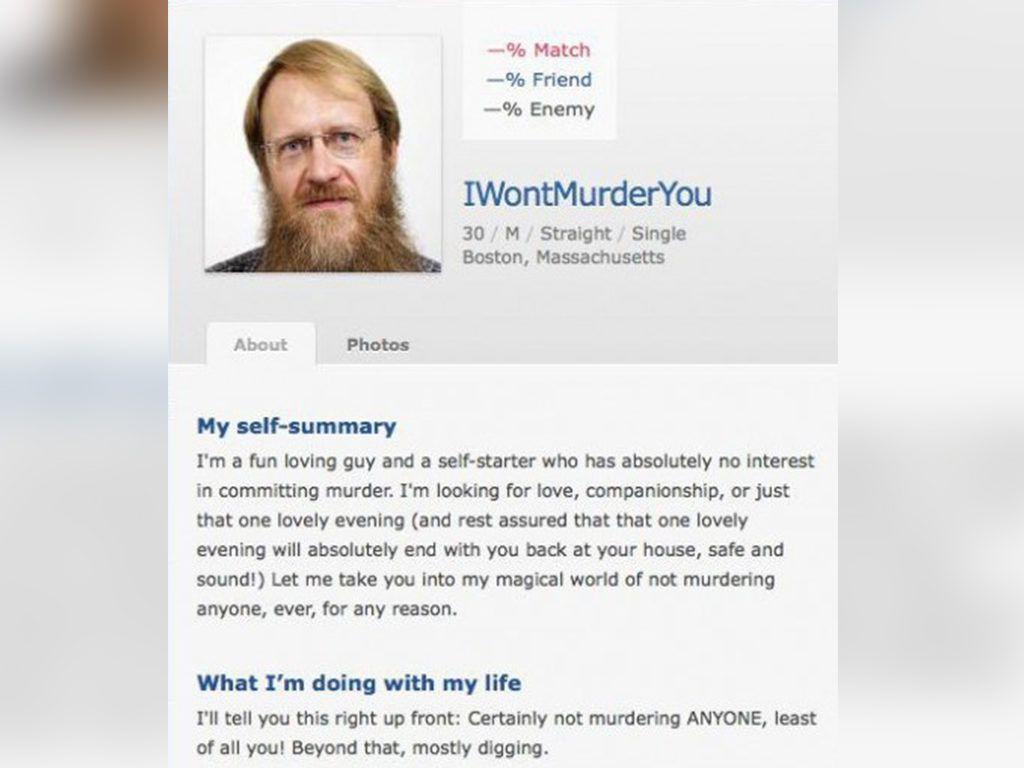 Good dating website bio speed dating albany ny