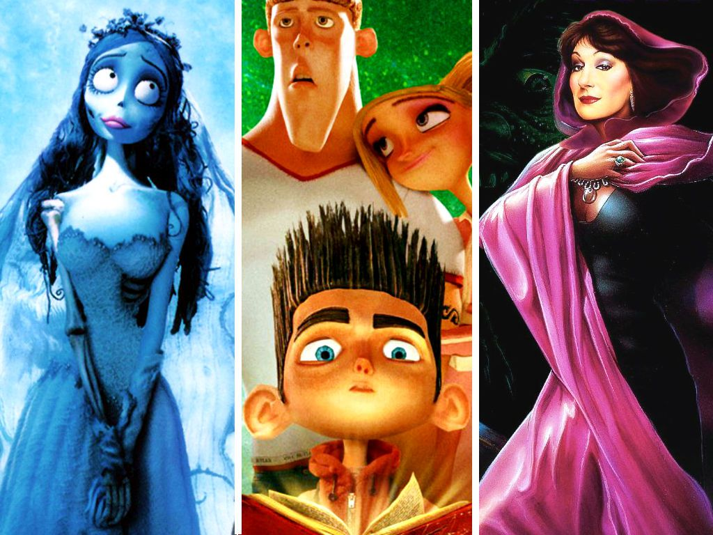 25 Great Halloween Movies For Kids Obsev