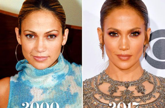 Celebrities Who Are Totally Ageless