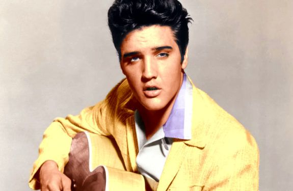 30 Things You Didn't Know About Elvis Presley