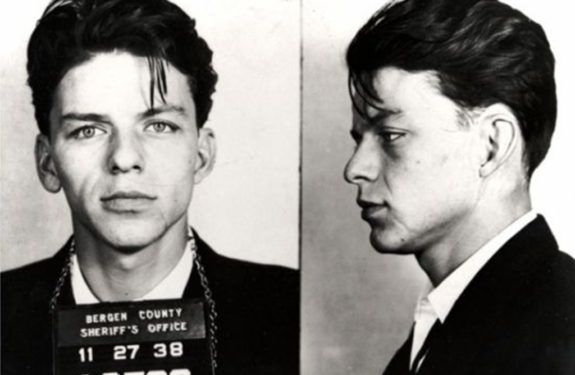 25 Things You Didn't Know About Frank Sinatra