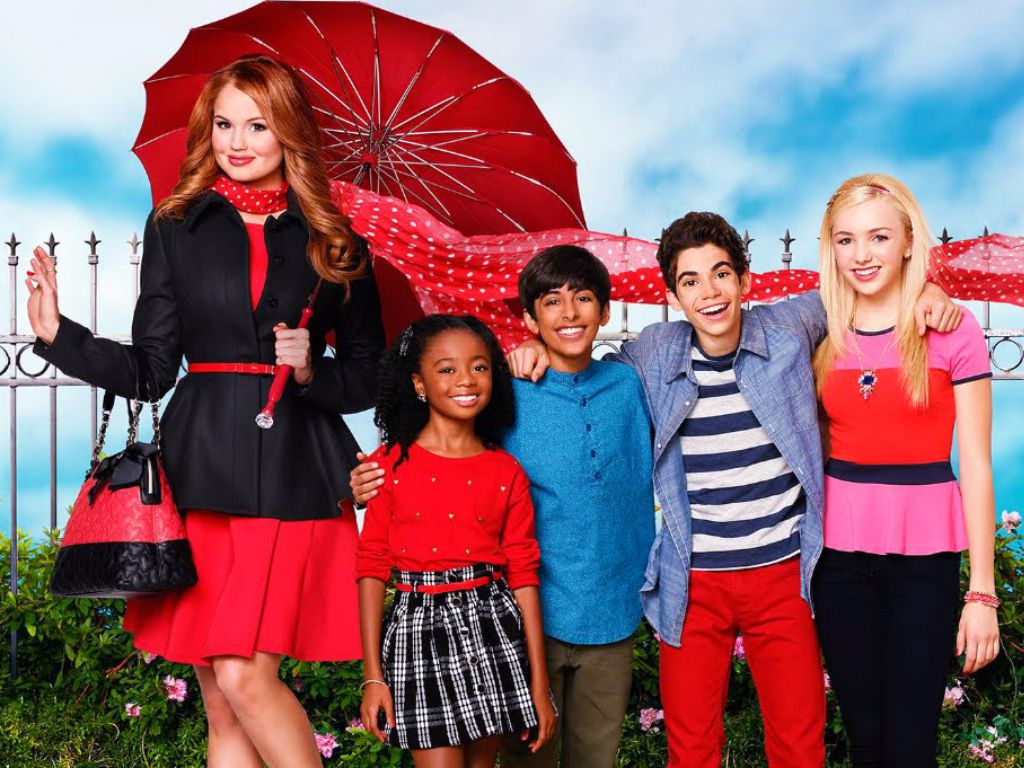 Where Are They Now The Cast Of Jessie Obsev