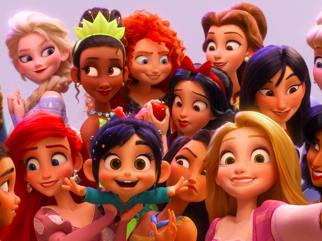 Quiz How Many Disney Characters Can You Name Obsev