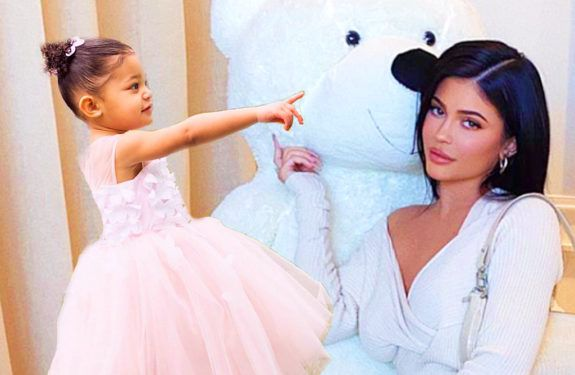 The Most Expensive Gifts Kylie Jenner Has Bought Her Daughter Stormi