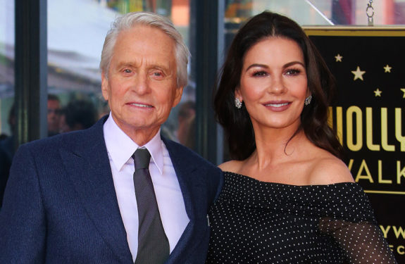 Celebrities Who You Didn't Realize Are Grandparents Now